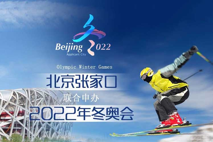 Urgen calidad en preparativos Juegos Olímpicos Invierno 2022