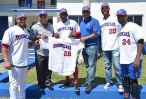 Féliz y Olivo designados como capitanes del equipo RD