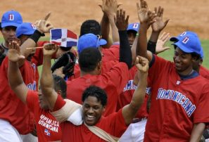 Béisbol planea construir equipo competitivo Panam Toronto