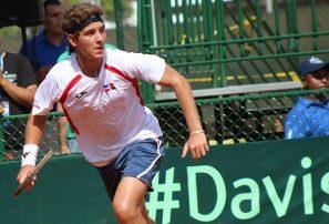 Todo listo para inicio del Santo Domingo Open