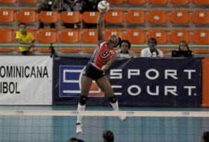 Sexteto RD barre a Nicaragua copa sub-20 voleibol