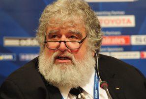 Blazer confiesa sobornos por Mundial de Fútbol 2010