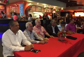 Sebelén resalta aportes de  Gustavo Rodríguez al boliche
