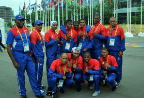 Boxeo hará debut; voleibol tras segunda victoria