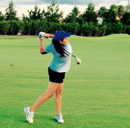 Dominicanos jugarán en Mundial Juvenil de Golf