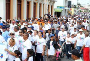 Caminata Olímpica 2015 será este sábado en Bonao