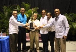 Metros Santo Domingo ganan Liga Quisqueyana Boxeo