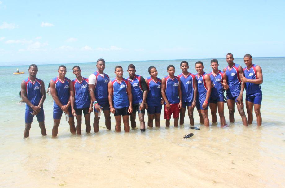 Atletas Remo y Canotaje listos para Centroamericanos