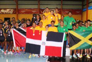 RD y Jamaica, campeones bádminton del Caribe