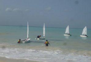Celebrarán Campeonato Dominicano de Vela 2014