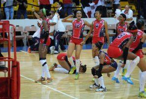 COD distinguirá equipo campeón voleibol sub-20
