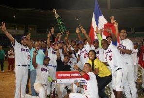 Dominicana gana invicta  serie Bolívar en Colombia