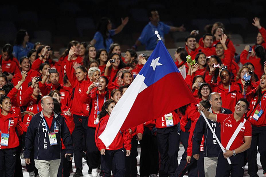 Chile se postulará para sede de los Juegos Panamericanos 2023
