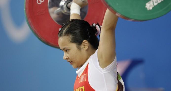 COI retira medallas a chinas por dopaje Beijing 2008