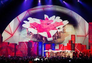 Terminan los Panamericanos con emotiva ceremonia
