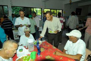 COD visitará este jueves asilo de ancianos