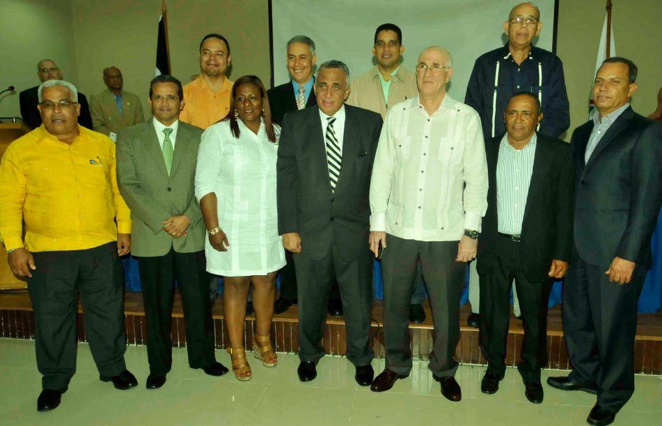 COD escoge su nuevo comité ejecutivo