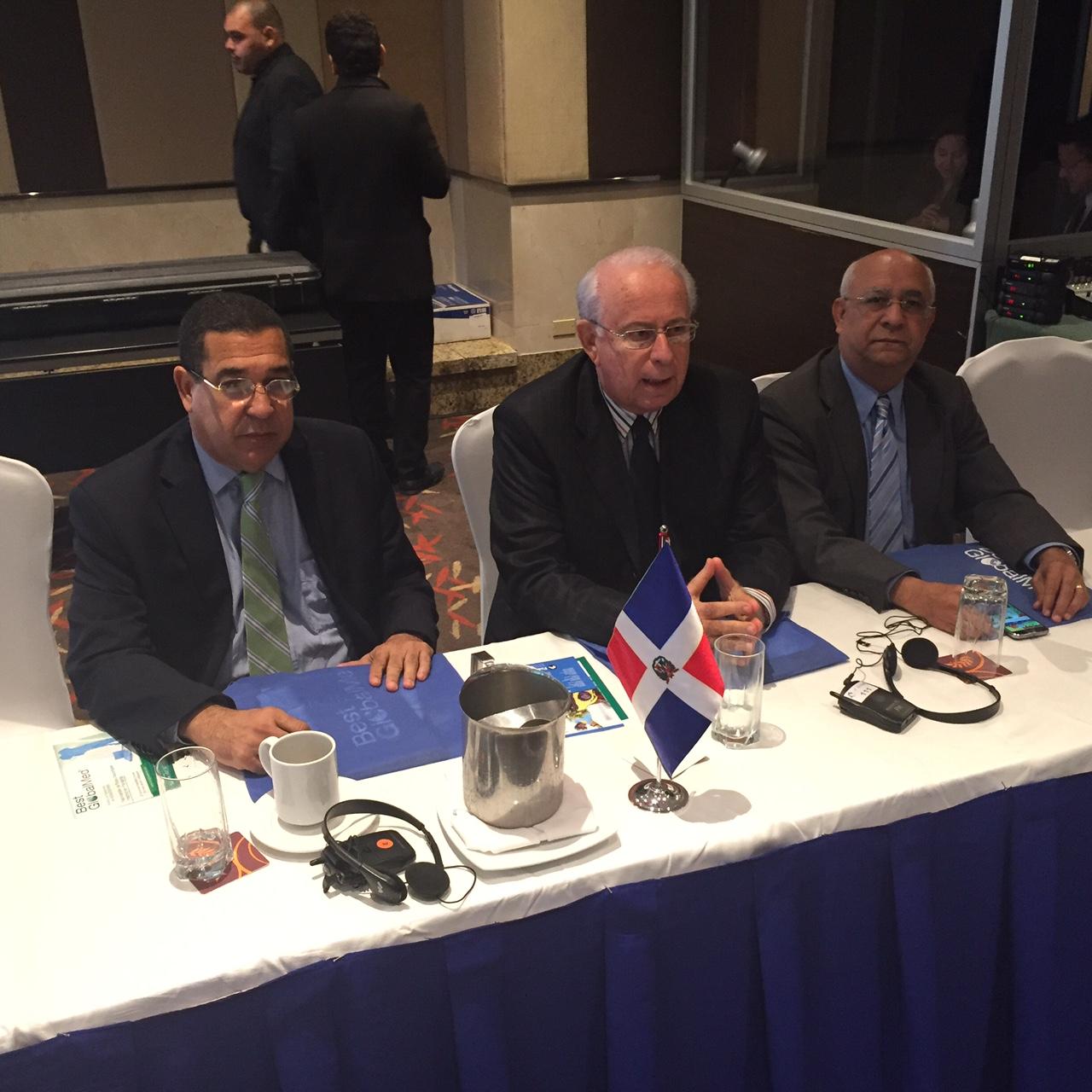 Delegación RD viaja a Panamá para Serie Hípica del Caribe