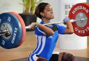 Contreras busca consagración en Juegos Olímpicos