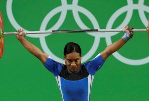 Yuderkis termina en el sexto lugar en Juegos Olímpicos
