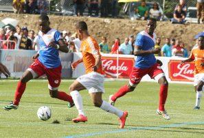Liga Dominicana de Fútbol arranca este domingo
