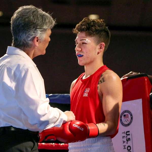 Cortaduras, nuevo temor del boxeo olímpico