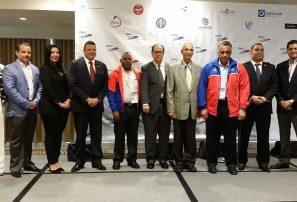 Creso ofrece recepción a delegación RD en Toronto