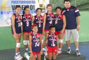 Tesoro, Criollas y Mirador triunfan en la Copa RD-PR