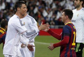 Messi, Cristiano y Neymar son finalistas al Balón de Oro