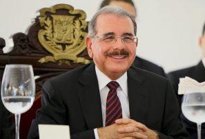 Medina felicita deportistas exaltados a la inmortalidad RD