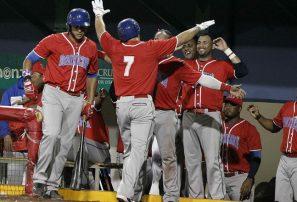 Equipo de béisbol logra la medalla de bronce