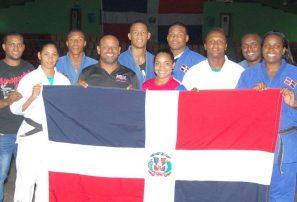 Judocas van por puntos a clasificatorio Juegos Olímpicos