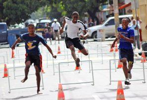 Atletismo, softbol y ciclismo cierran aniversaro club MB