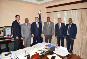 FIJ propone RD como centro desarrollo Judo en el Caribe