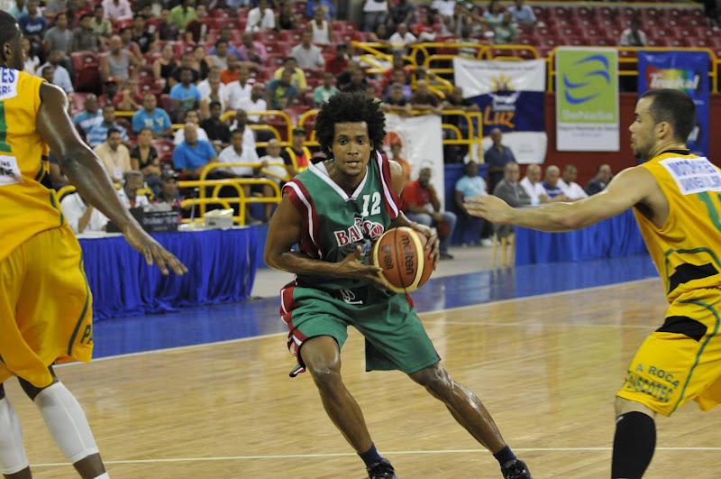 Abadina fija fecha inicio torneo baloncesto superior distrital