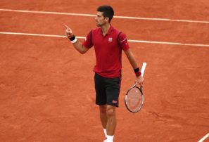 Djokovic gana su primer título del Abierto de Francia