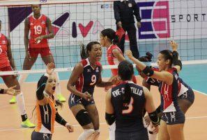 RD vence 3-1 a Cuba y sigue invicta en Copa Panam
