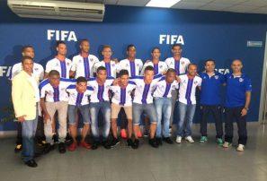Dominicana enfrentará a la selección de Brasil