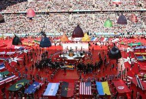 Deporte mundial genera US$700 mil millones al año
