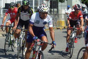 Augusto Sánchez, campeón Grand Prix de Ciclismo