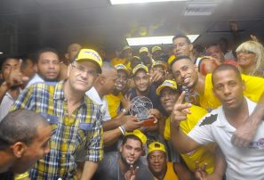 Metros de Santiago revalidan corona en LNB