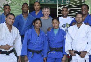 Judocas, tras cupos Juegos Panamericanos Toronto 2015