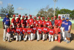 Softbol RD va a Mundial; esperan medalla en Panam