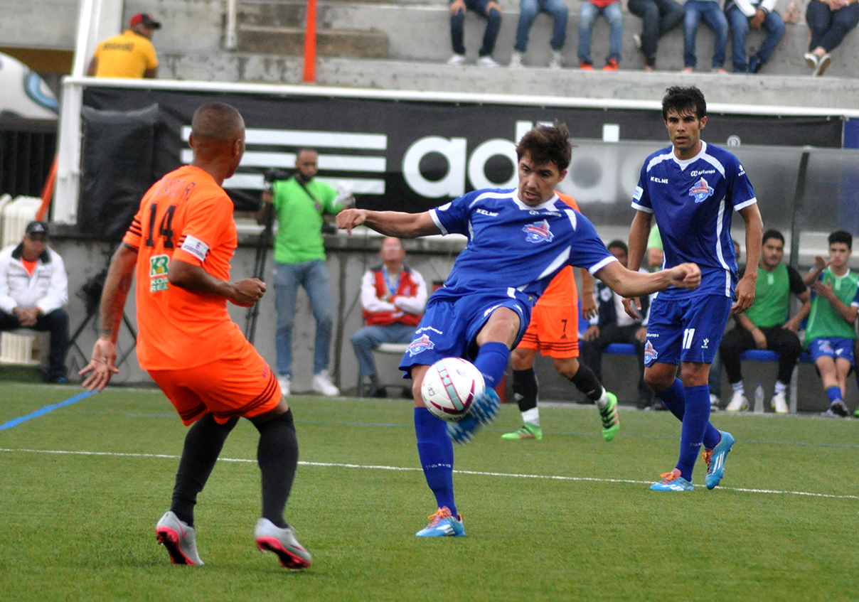 Cibao FC y San Cristóbal empatan en partido de la Liga de Fútbol