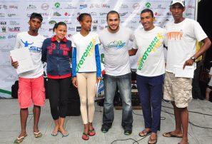 Rubiera y Ramírez se imponen en maratón Jarabacoa corre 10K