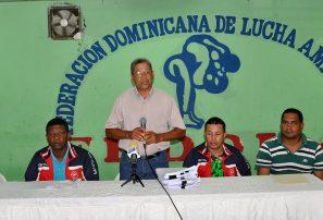 Federación de Lucha hará asamblea extraordinaria este sábado
