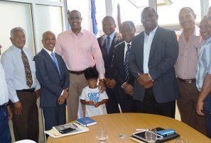 Fedofútbol e Inefi firman acuerdo de cooperación