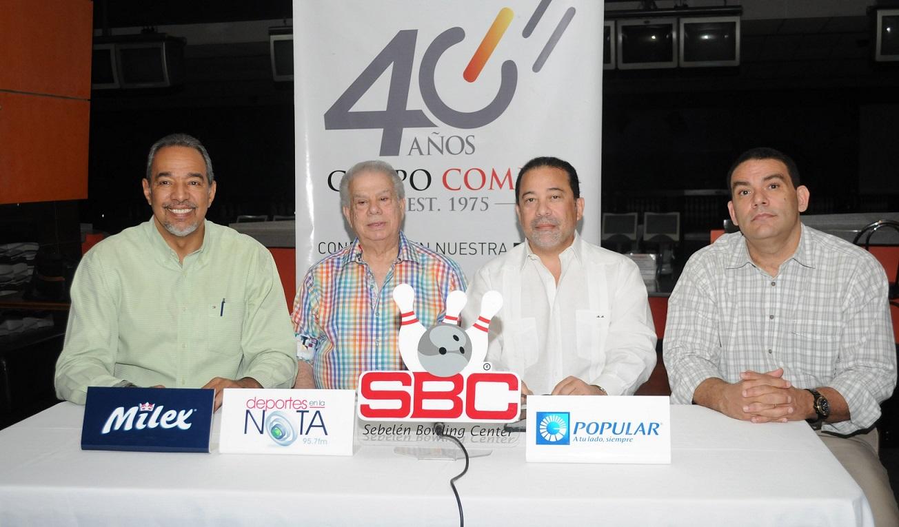 Celebrarán torneo de boliche con cronistas y destacados jugadores