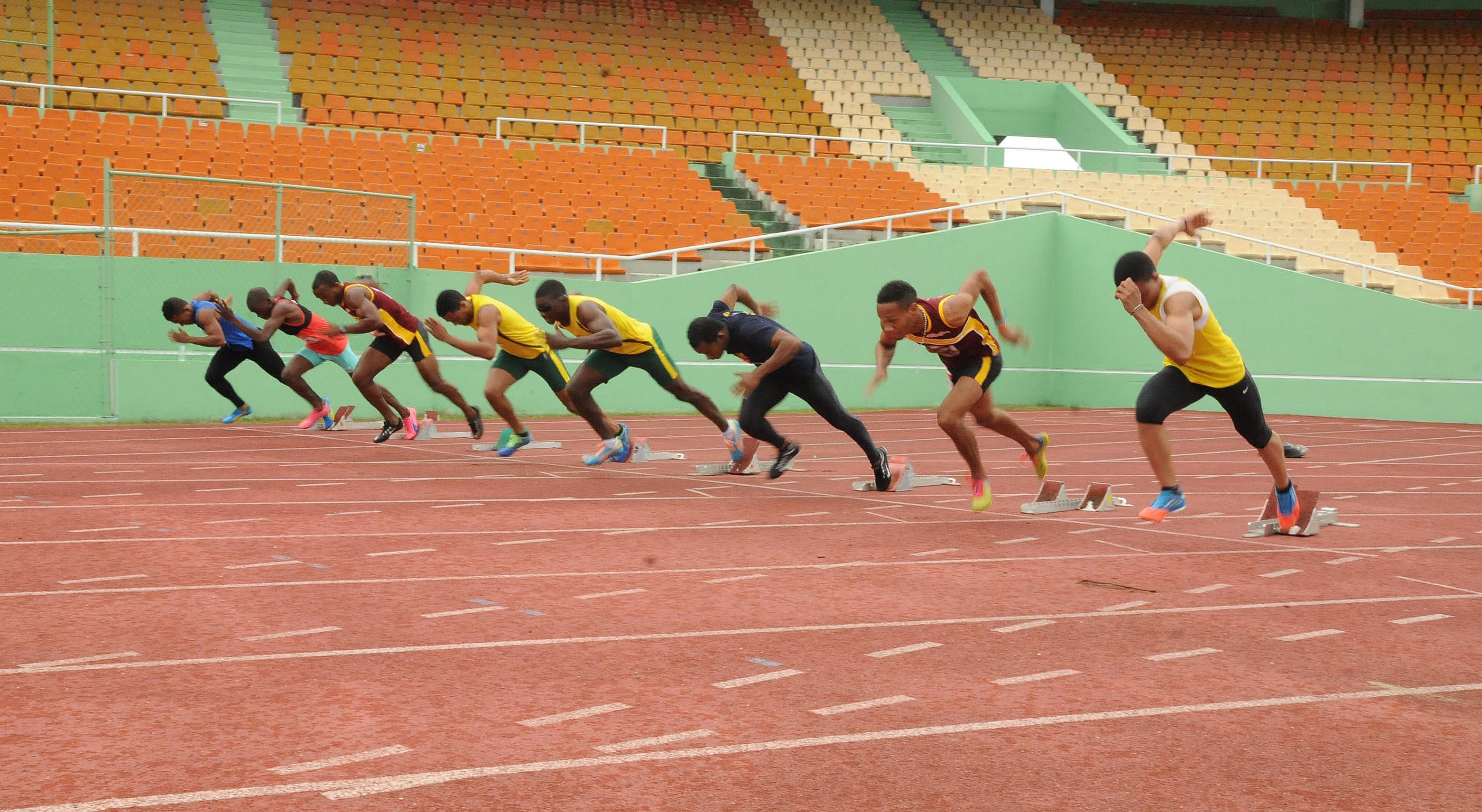 Inician el sábado el Torneo Atletismo Universitario