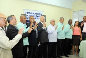 Reeligen a José Luis Ramírez en Federación de Karate